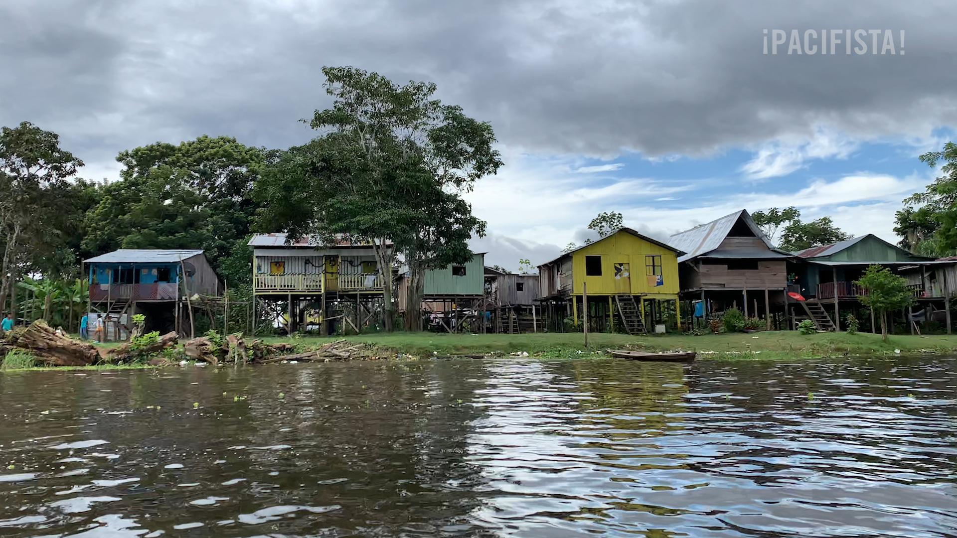 DIVERGENTES | La Amazonía quiere ser escuchada