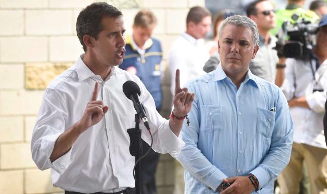 Venezuela: ¿Por qué fracasa el plan de Guaidó si está tan bien planeado?