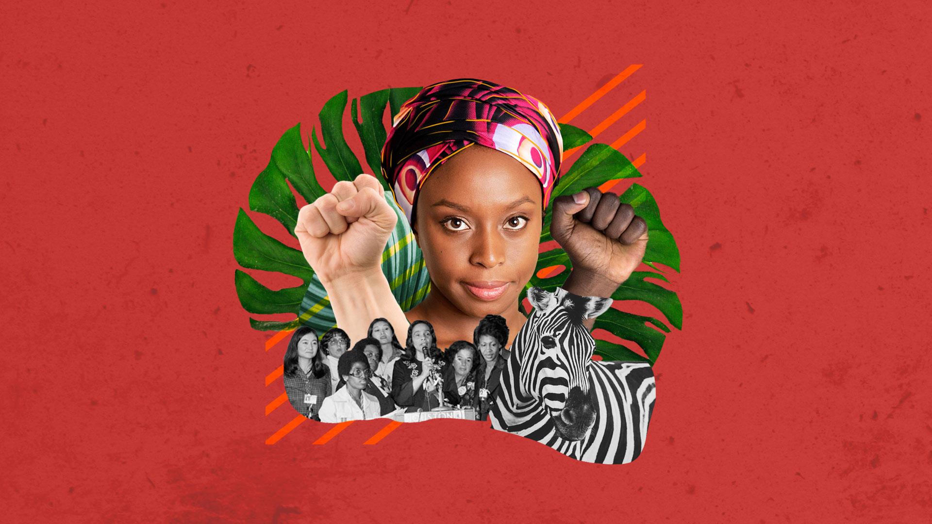¿Por qué Colombia debería ponerle atención a Chimamanda Ngozi Adichie?
