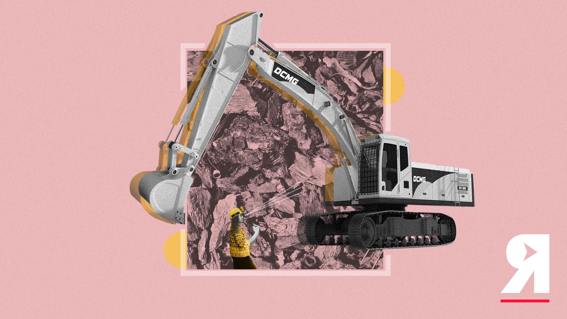 La lucha de Tania Saade contra el acoso laboral en una gran multinacional minera