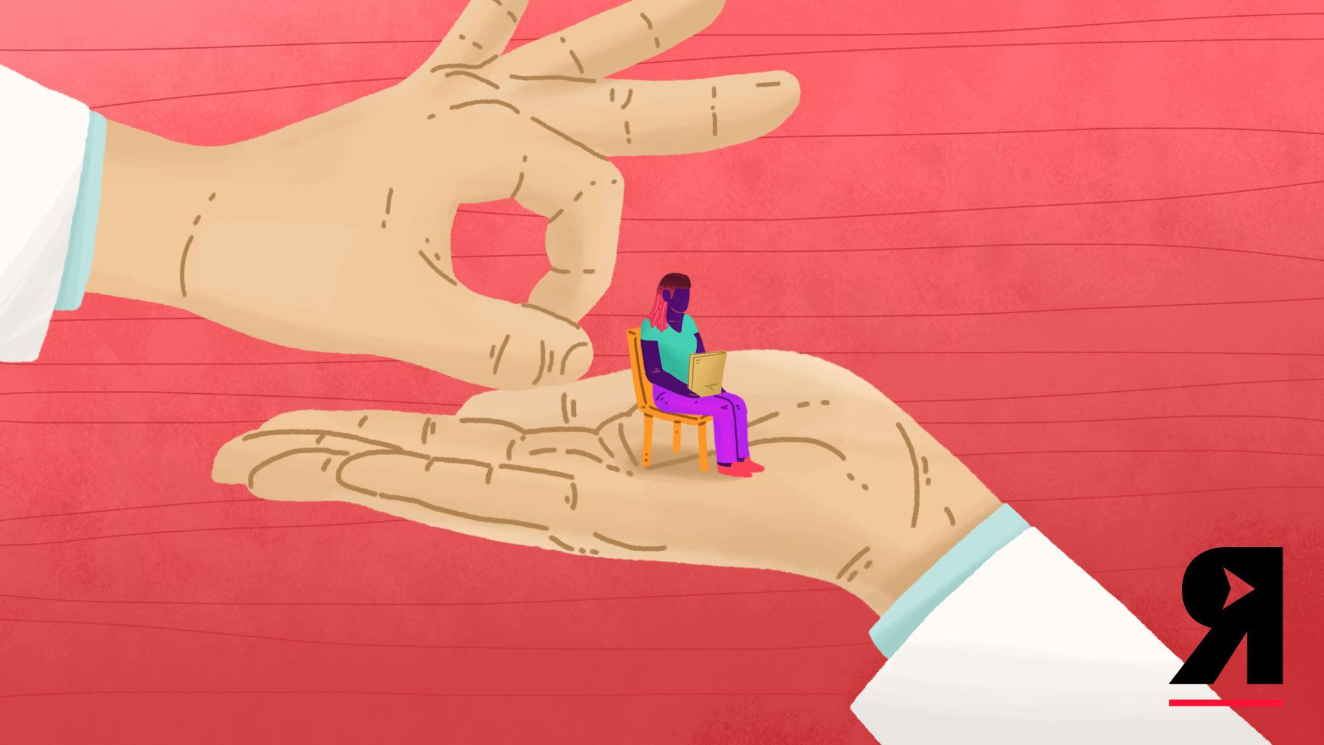 El sistema de salud colombiano sigue tratando a las personas trans como enfermos mentales