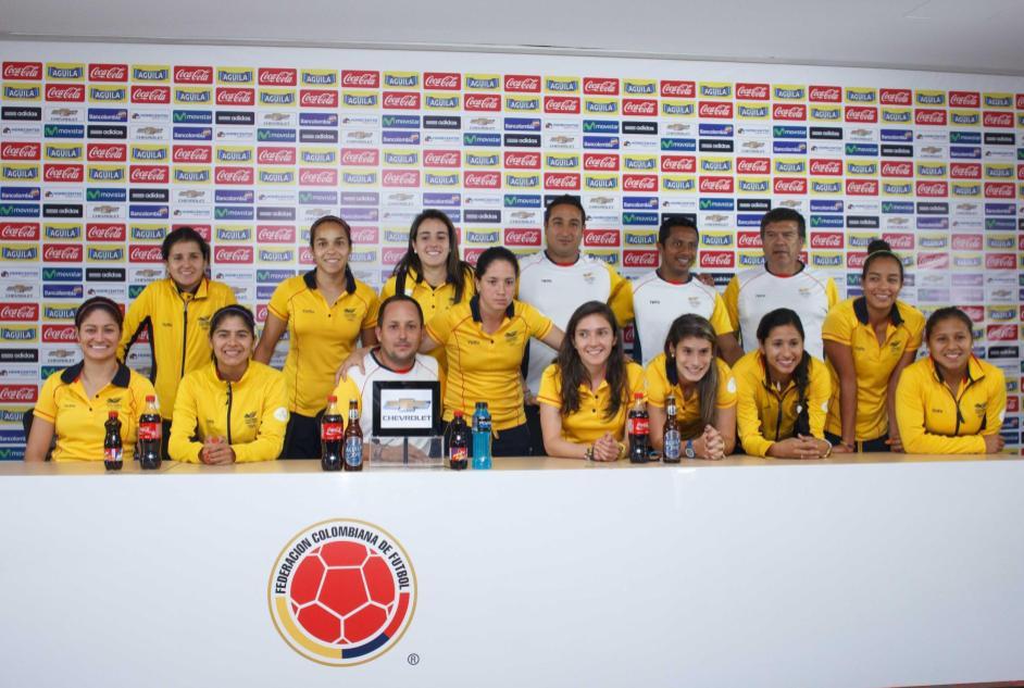 El machismo y la corrupción amenazan al fútbol femenino en Colombia