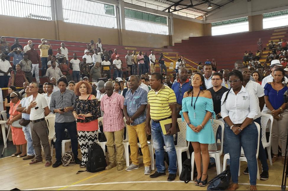 Llamaron a 22 senadores y asistieron 3: ¿Eso es lo que importa la paz en Tumaco?