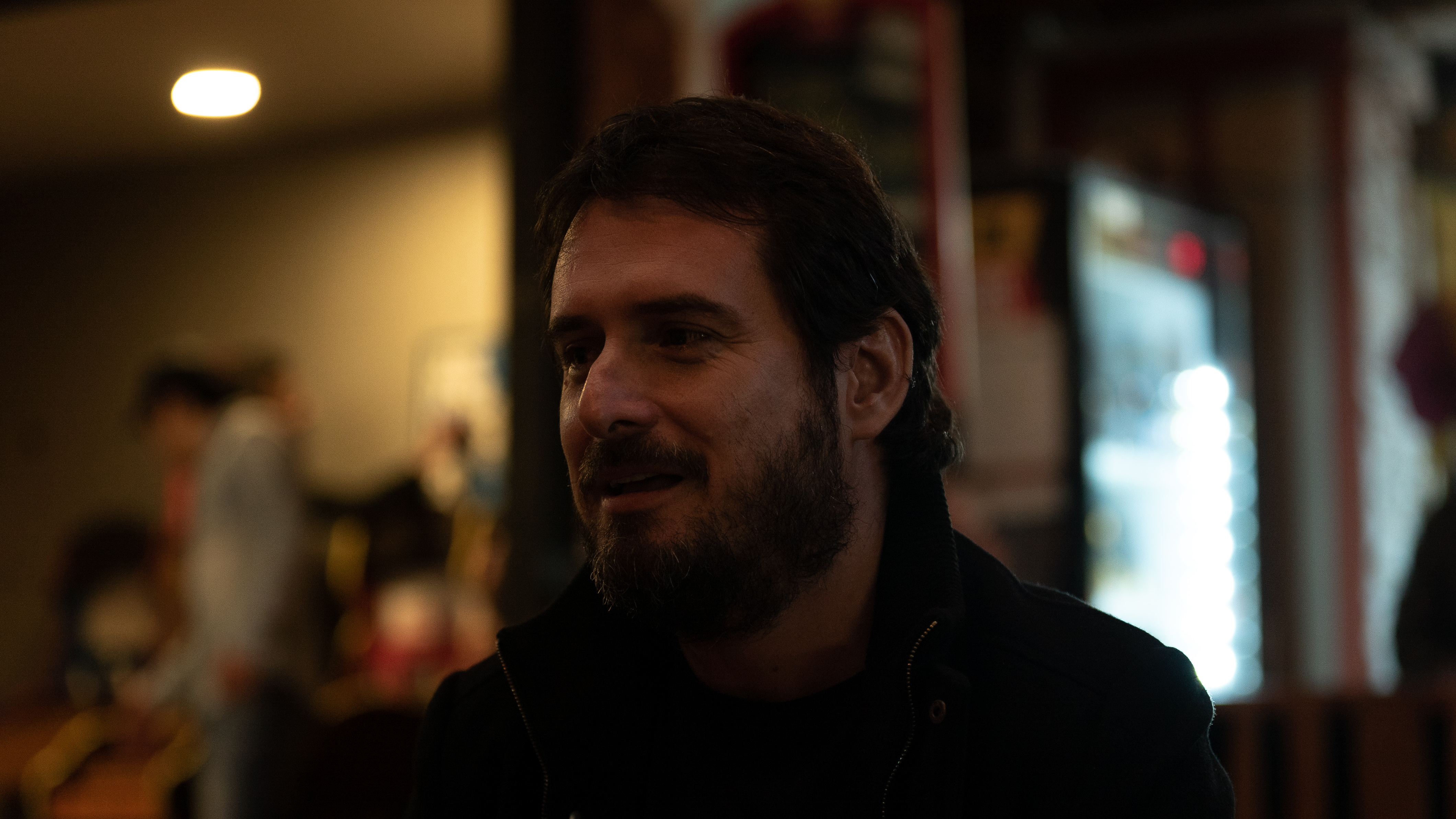'El periodismo nacional de gran impacto es rehén de los grupos económicos': Juan Miguel Álvarez