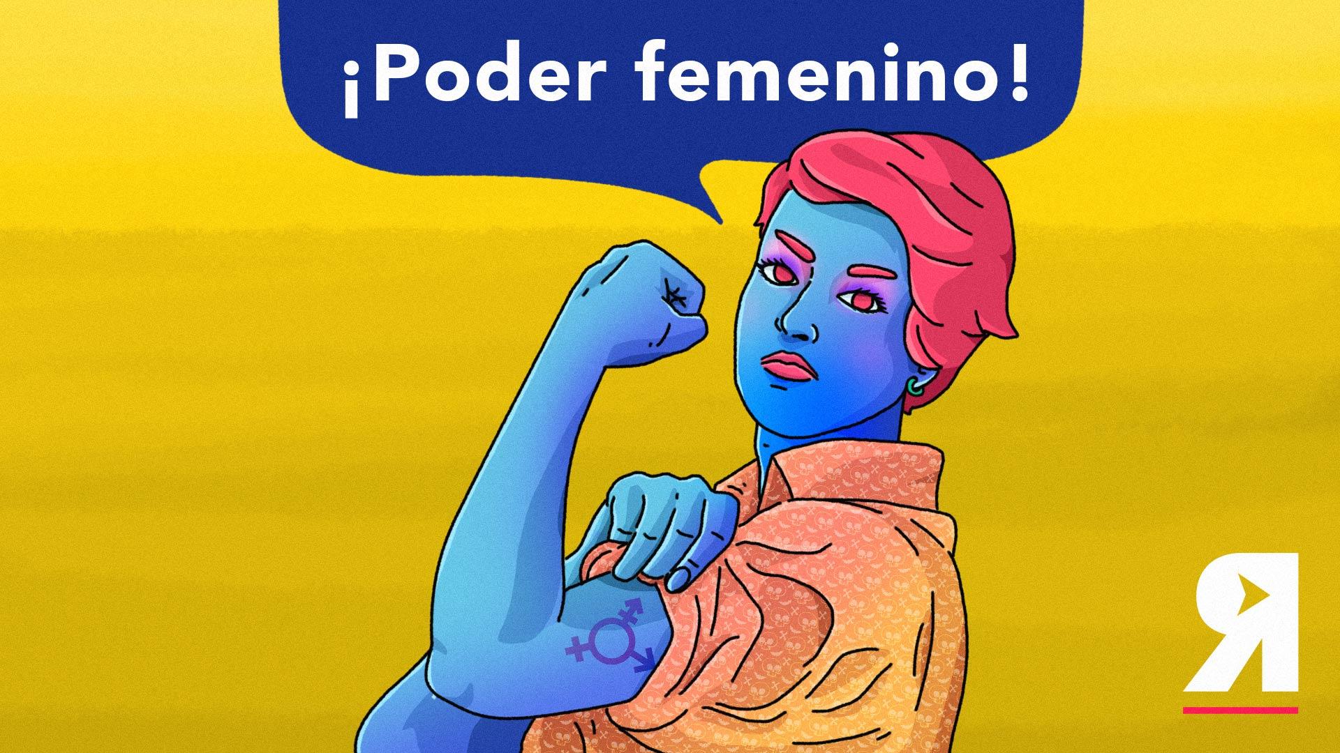 El feminismo sin las mujeres trans no es feminismo