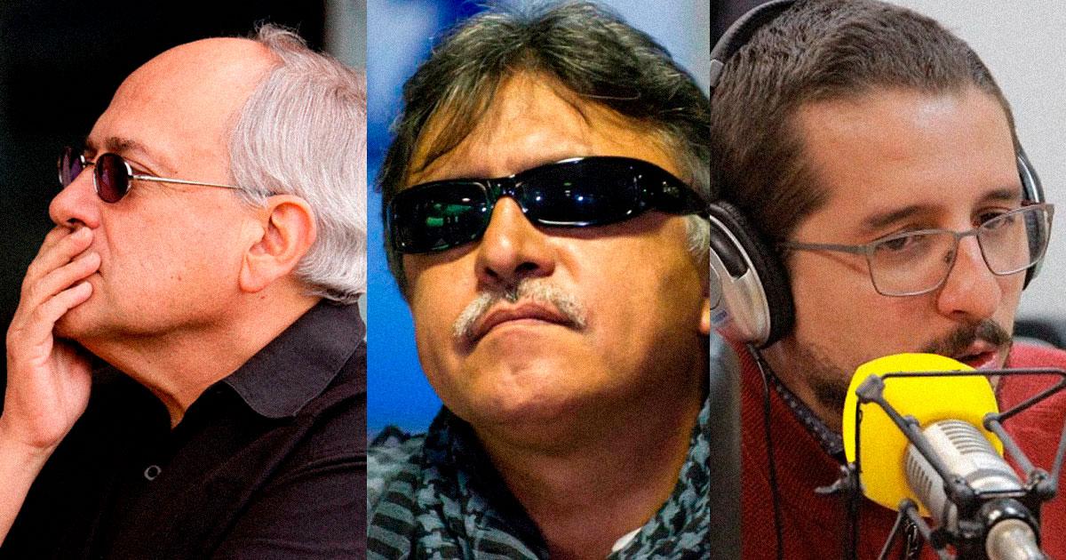 ¿Y qué onda con el caso Santrich?: hablamos con la Farc y el Centro Democrático