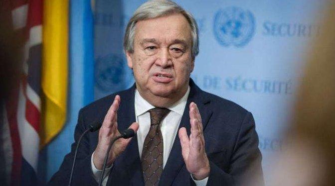 La ONU lo dejó claro: respaldará la JEP y el Acuerdo de Paz hasta el final