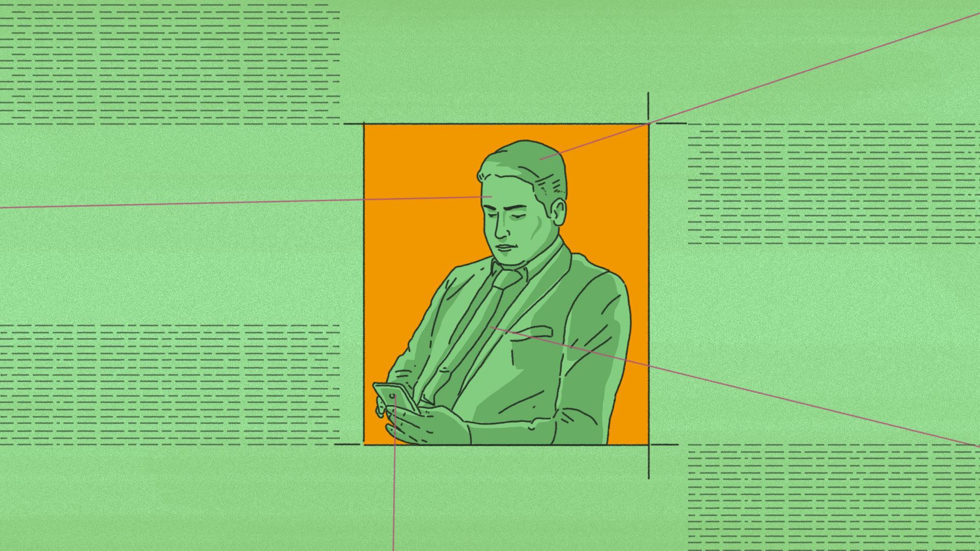 'Es absurdo que digan que me autoamenacé': jefe de prensa de Petro