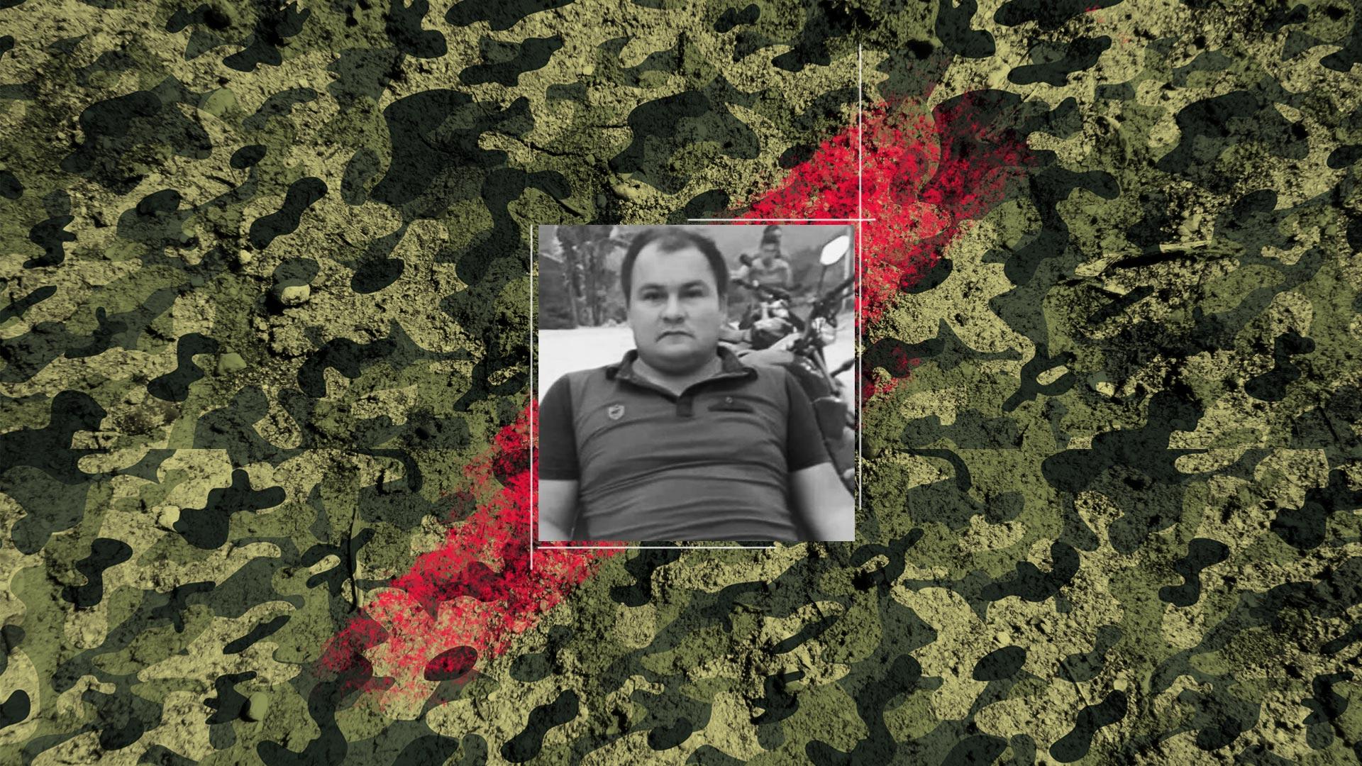 El asesinato de Dimar Torres sepulta la confianza con el Ejército en el Catatumbo