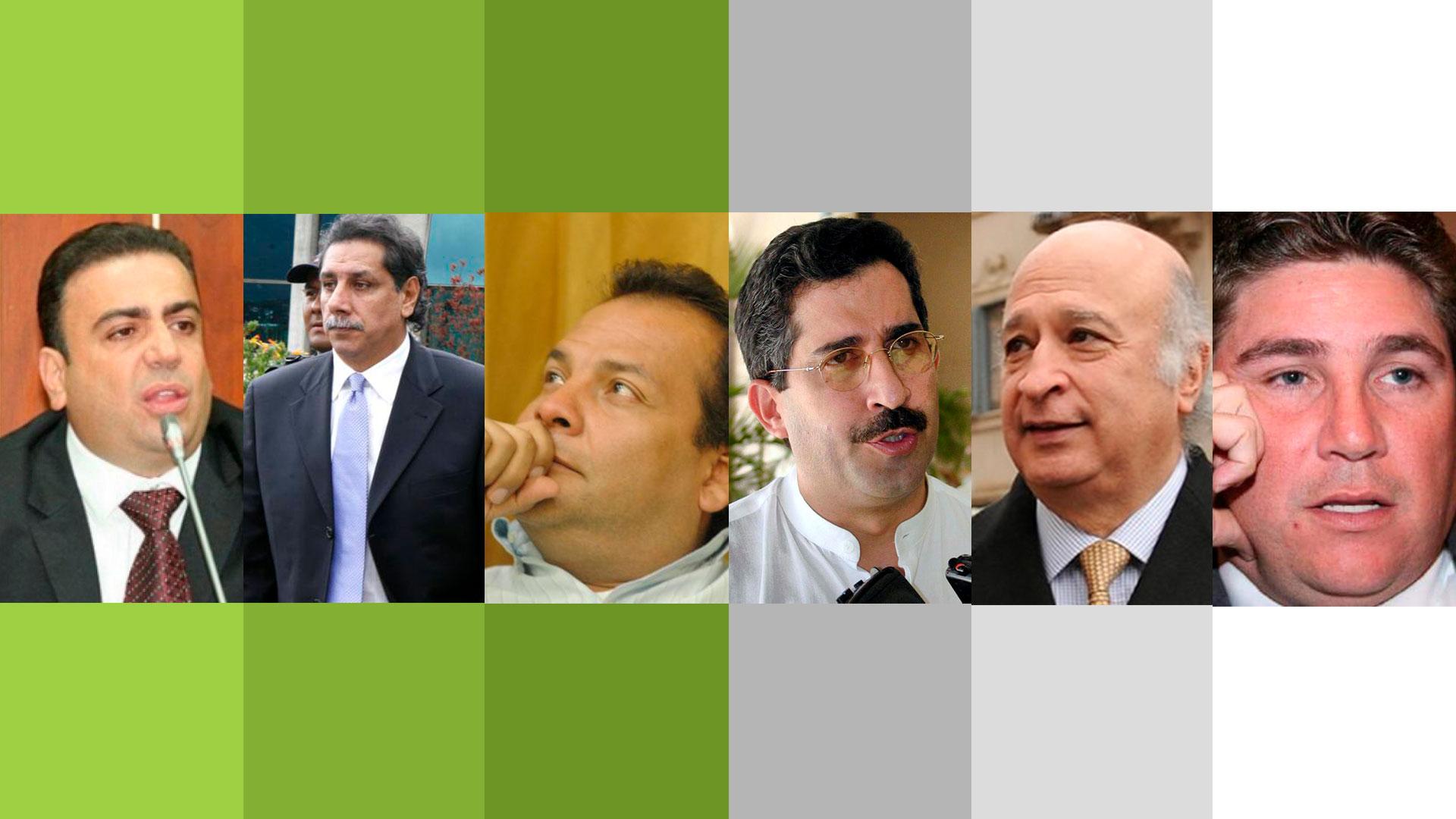 Estos son los parapolíticos que quieren decir la verdad en la JEP