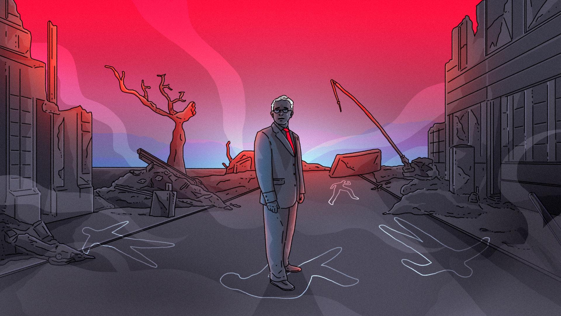 EDITORIAL | Uribe, no más: deje de legitimar la muerte