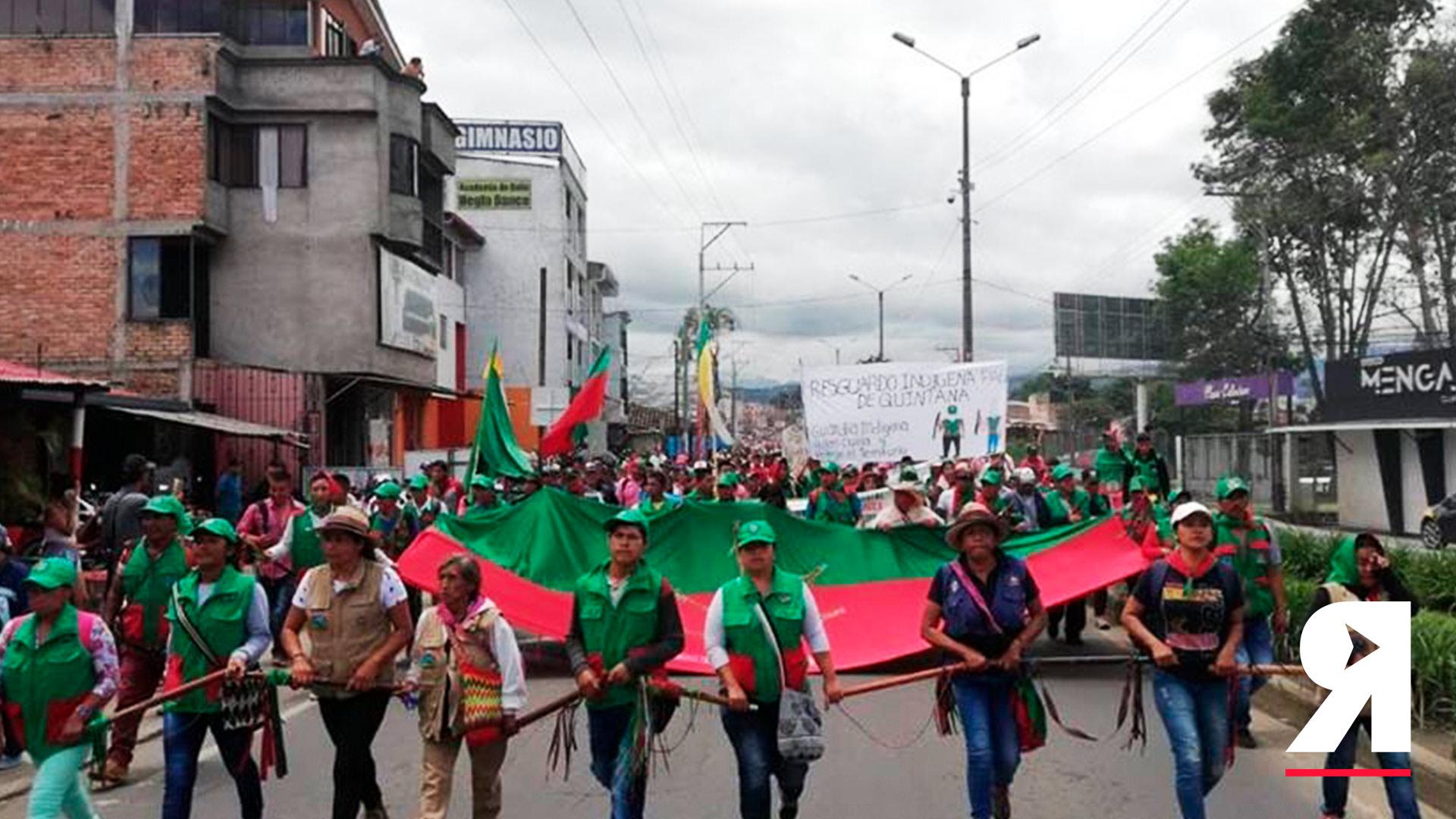 ¿Avivará la protesta social el hecho de que le quitaran la curul a Ángela Robledo?