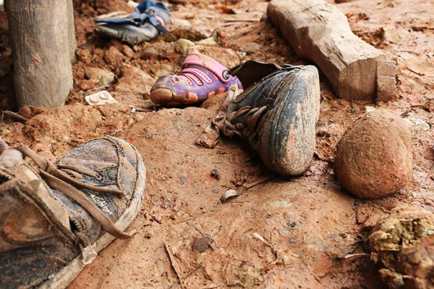 Tortura, homicidios y desplazamientos: todos han crecido en 2019, dice la ONU