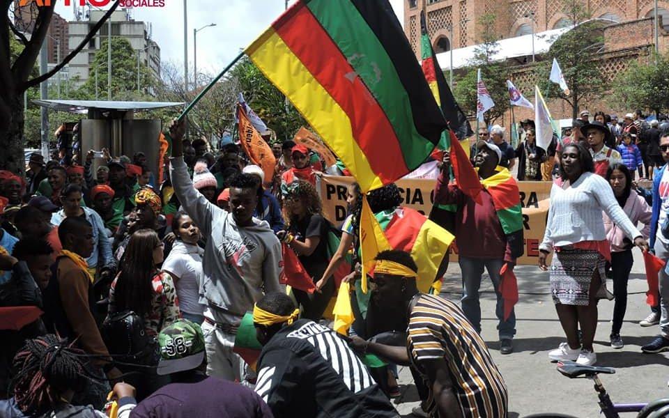 El atentado en Cauca fue un atentado contra toda la población afro de Colombia