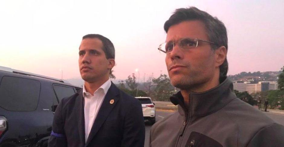 Venezuela: ¿Se le agotaron los cartuchos a la oposición?