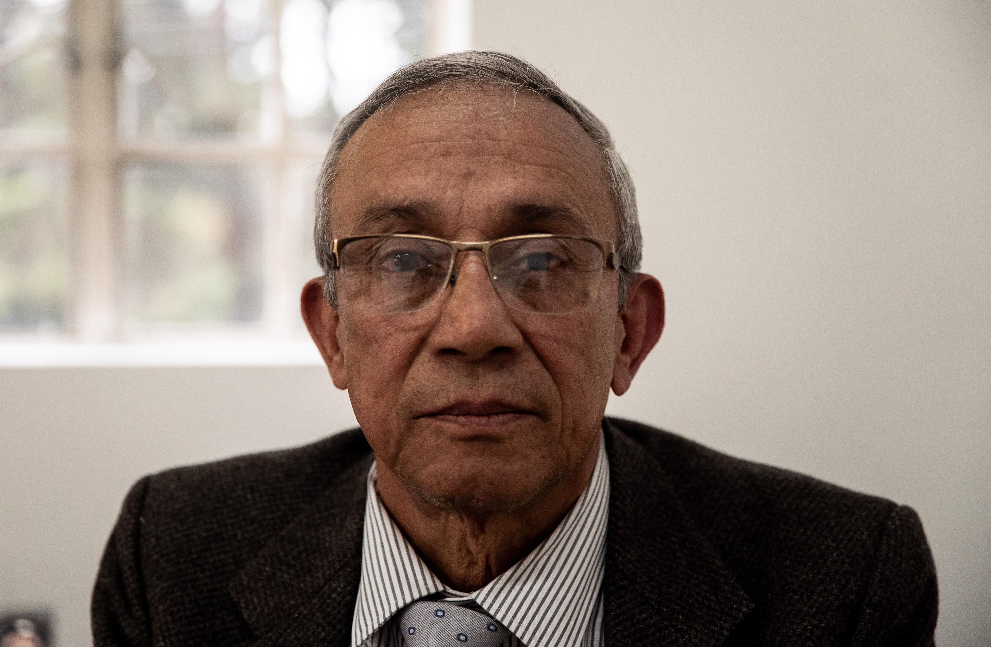 'Lo que diga el Centro de Memoria de aquí en adelante siempre será controversial': Darío Acevedo