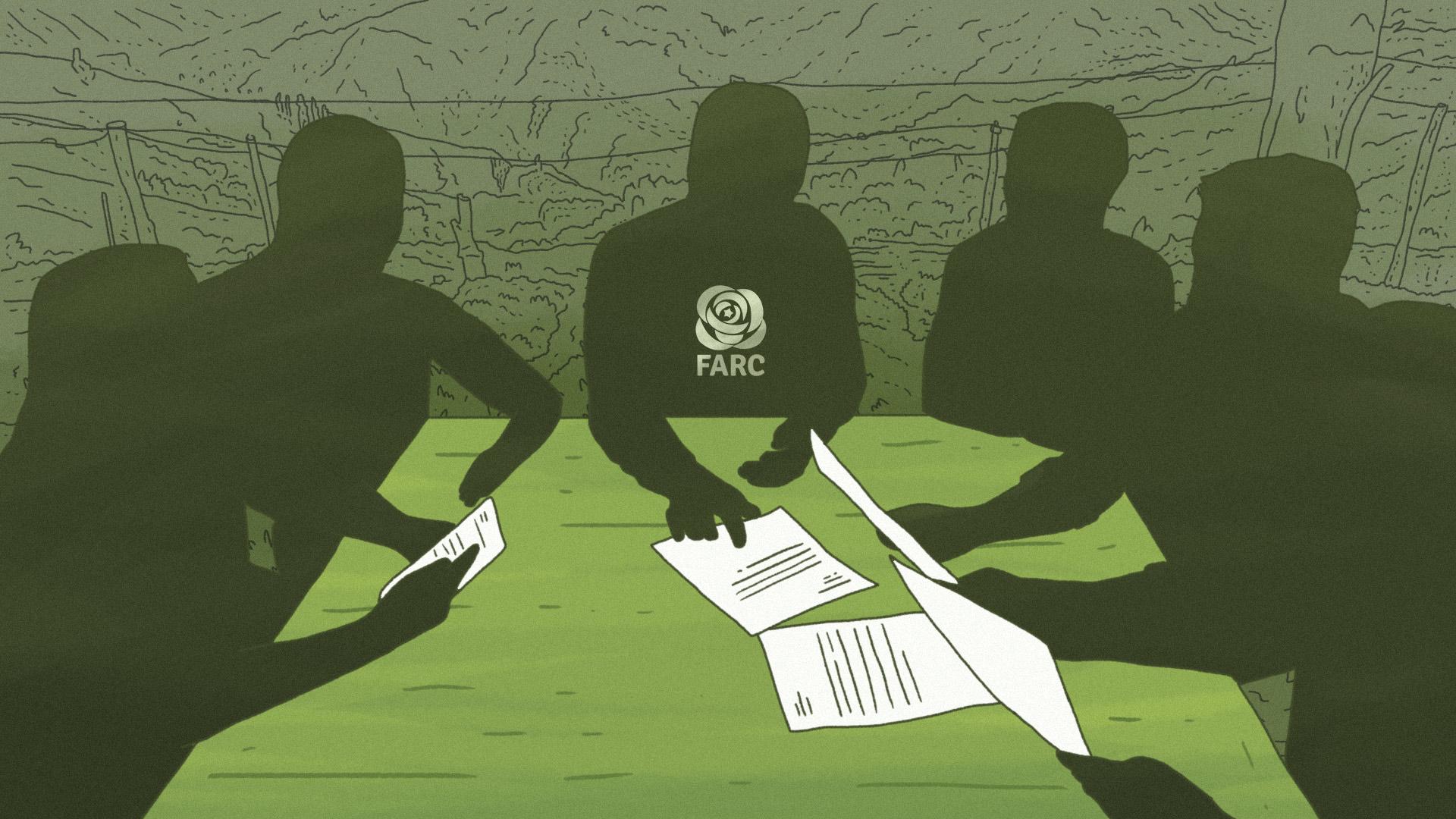 'Es un momento agridulce para el partido': miembro de Farc
