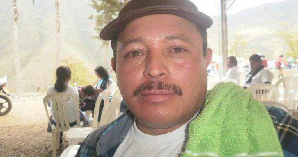 Por primera vez, se registra el asesinato de un excomandante de Farc