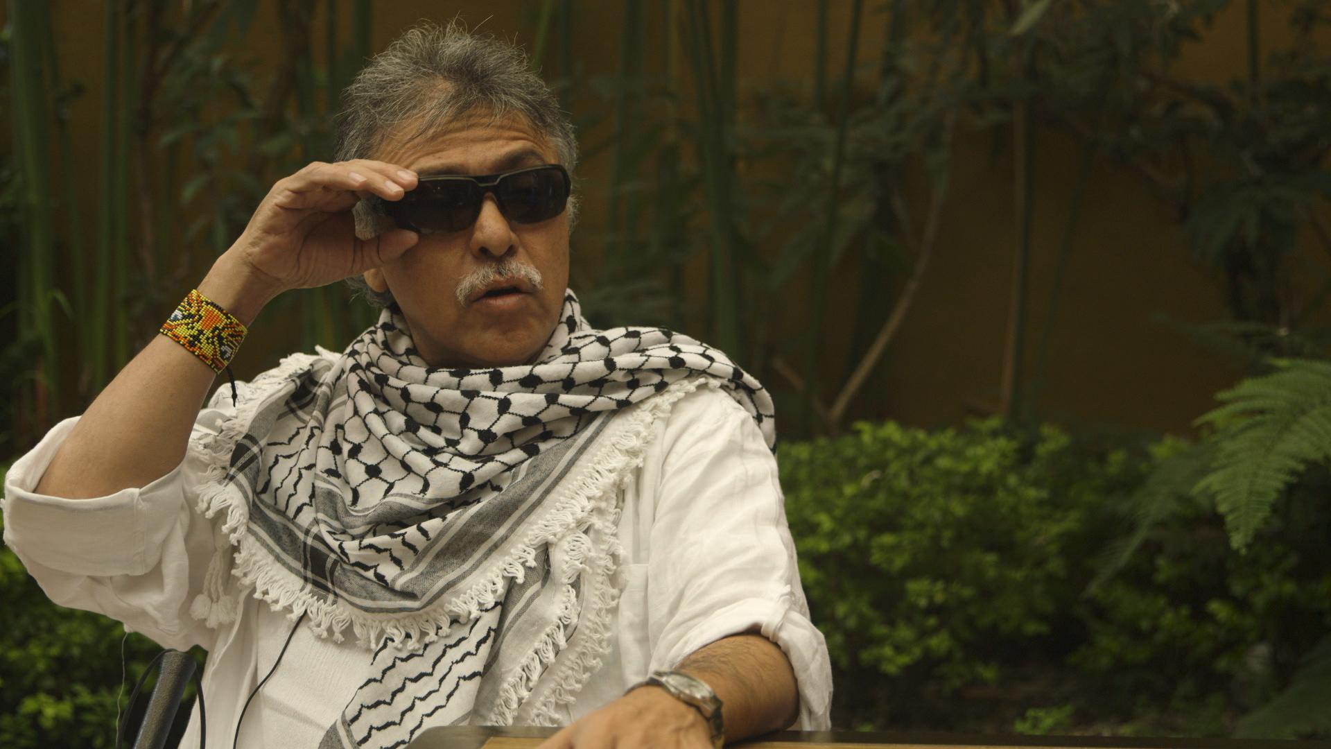 """""""Yo jamás me voy a dejar extraditar"""": Jesús Santrich"""