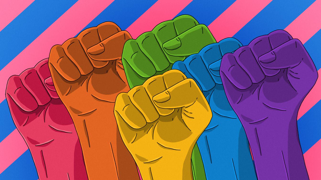 ¿Por qué debemos marchar por los derechos LGBTIQ en Colombia?