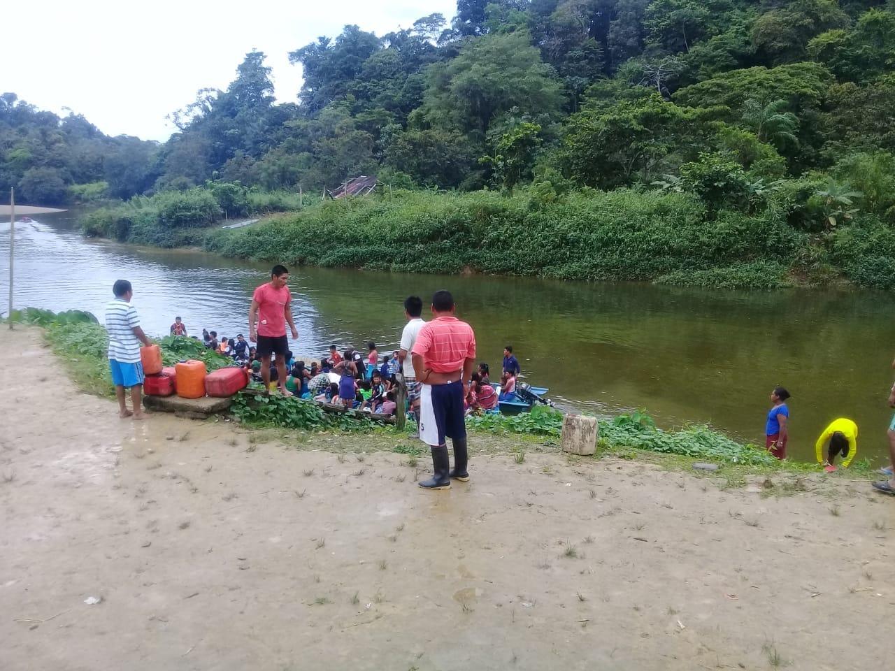 Enfrentamiento en litoral San Juan: la paz no llega a Chocó