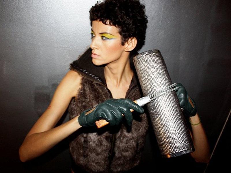 Reivindiquemos a las mujeres en el rock: conozca a las artistas de Rock Al Parque