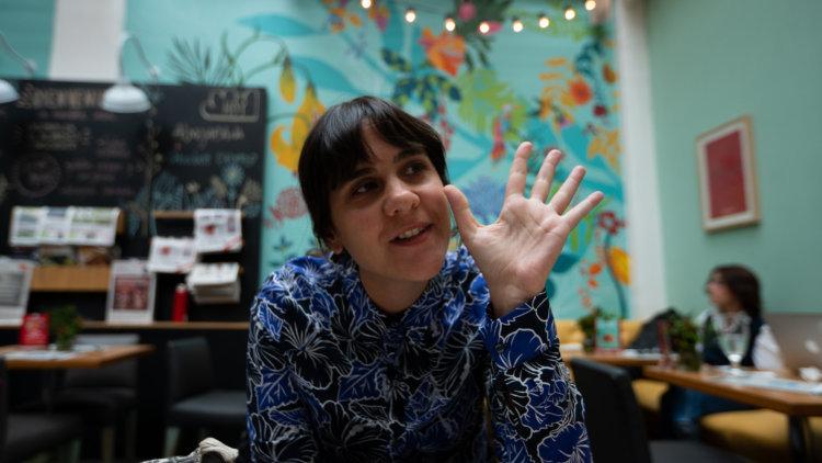 """El uribismo está funcionando con respirador artificial"": LucianaCadahia"