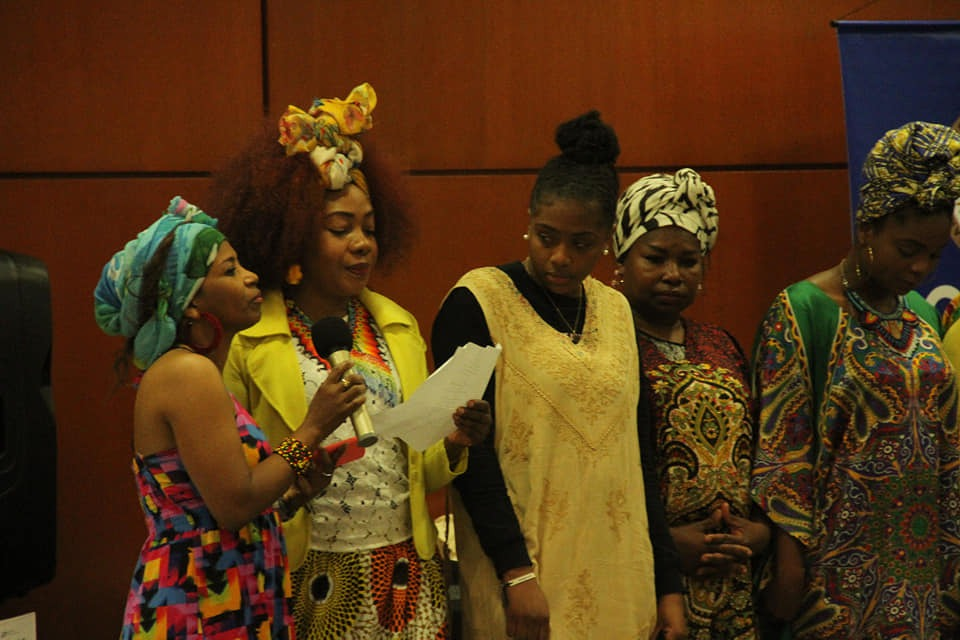 La Comadre, el colectivo de mujeres afro que lucha contra la violencia sexual y el conflicto armado
