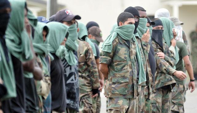 ¿Por qué están apareciendo personas descuartizadas en la frontera con Venezuela?