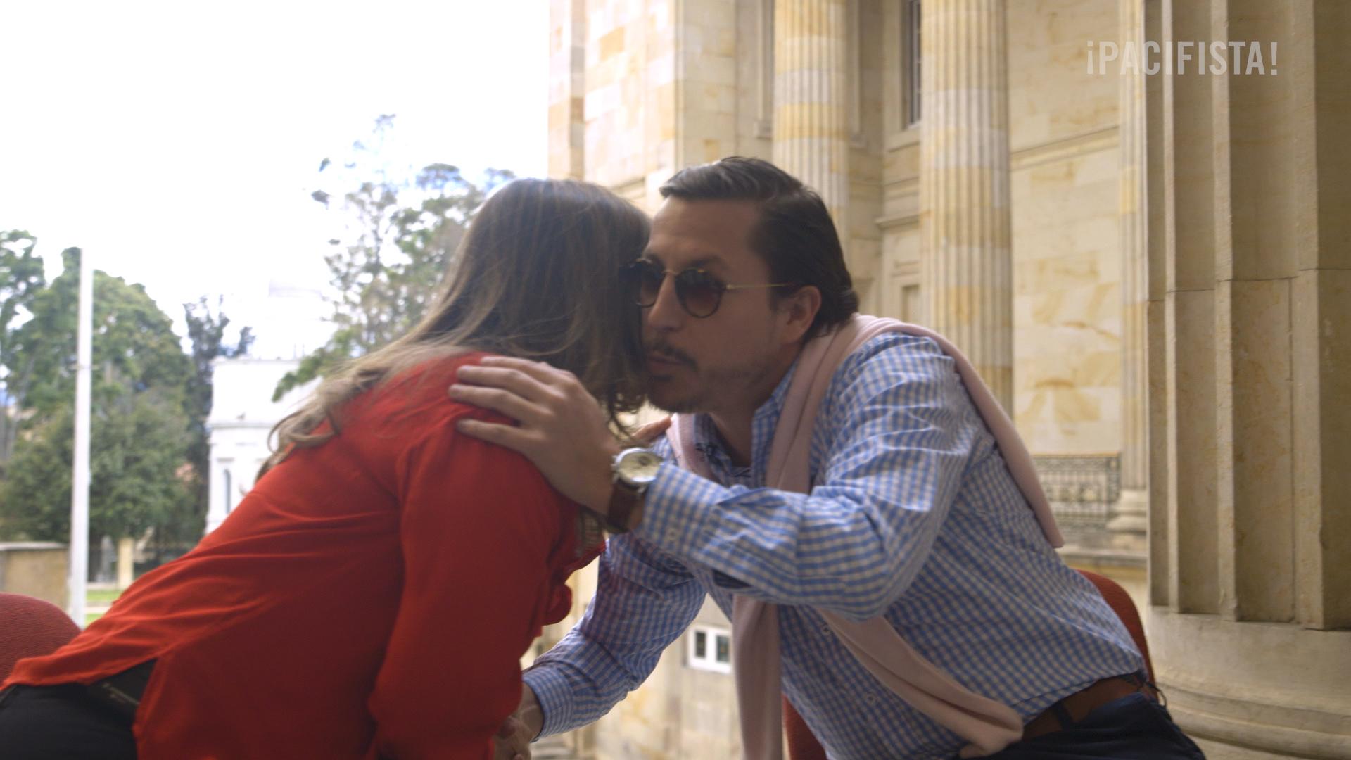 Juanpis González entrevista a Paloma Valencia