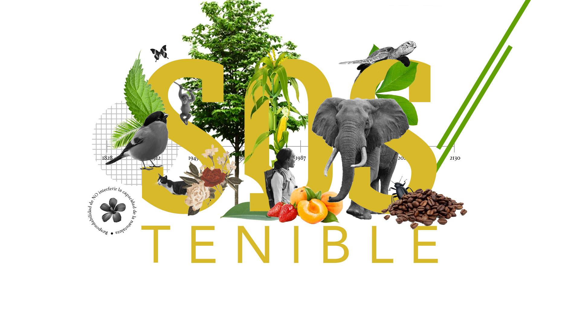 Decir 'sostenible' no es suficiente
