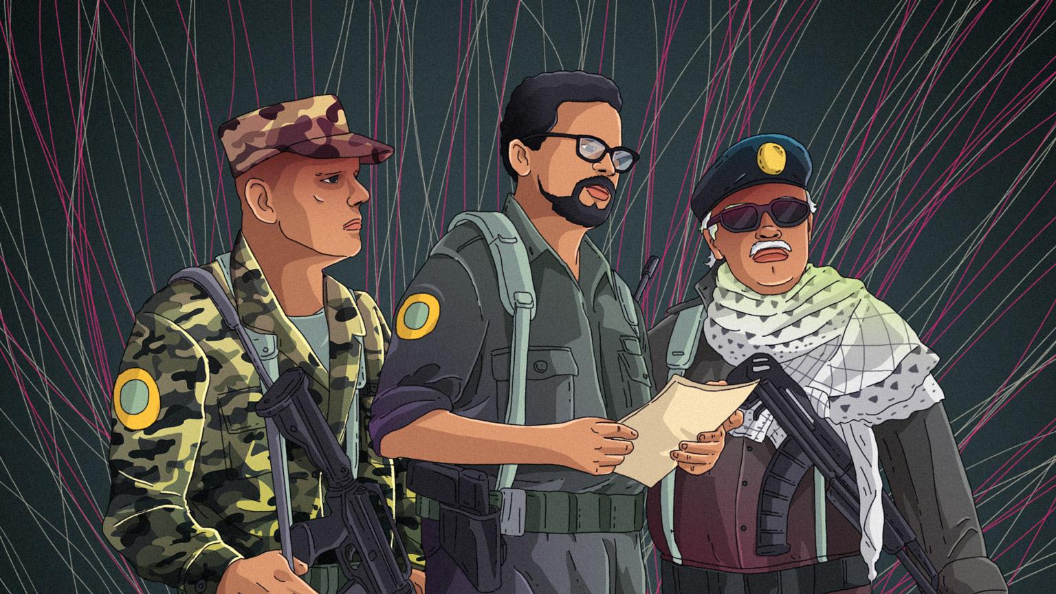¿Cuál es el alcance político y militar de la nueva disidencia de Iván Márquez?