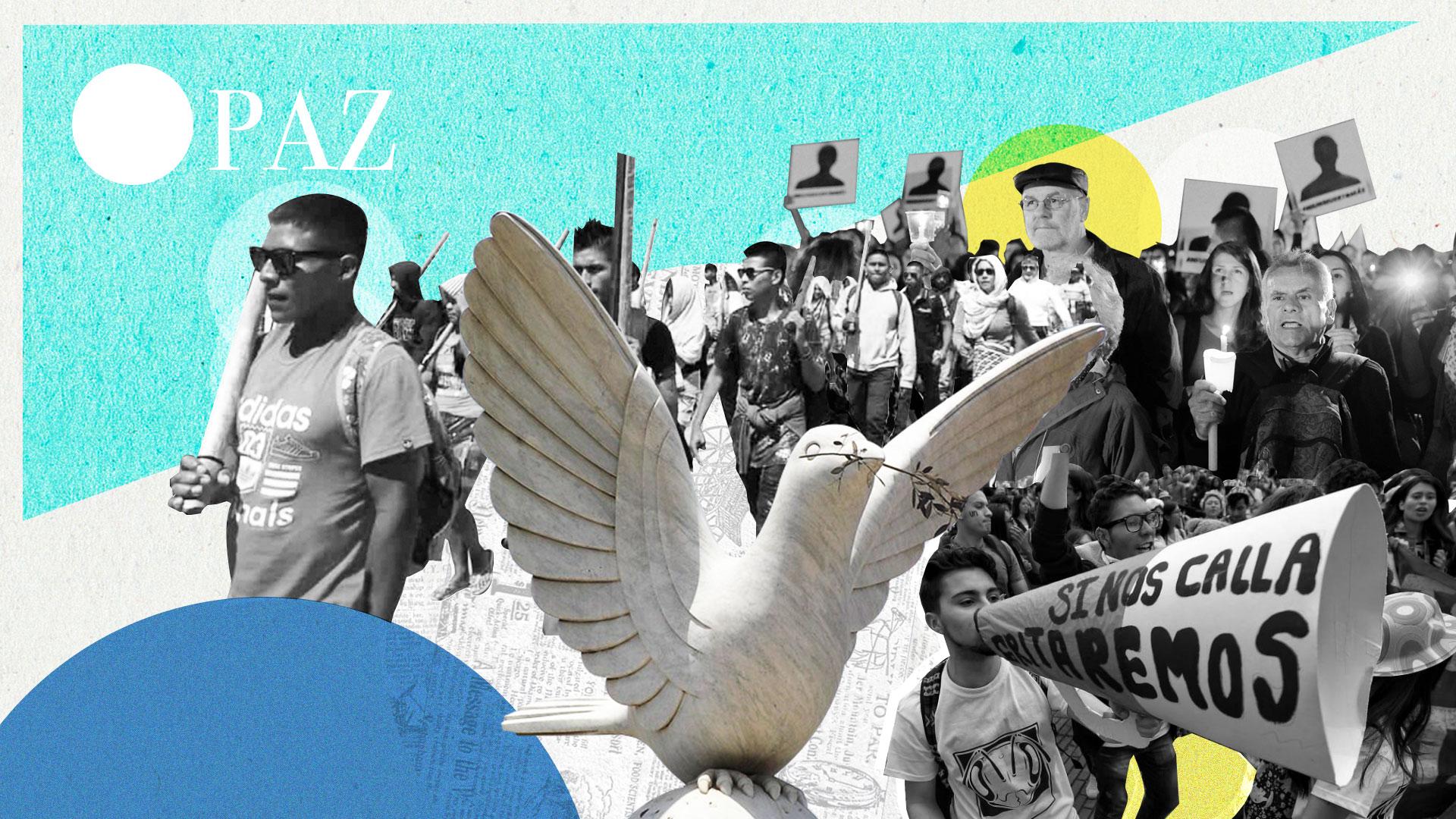 EDITORIAL | Esta paz debe ser a prueba de balas