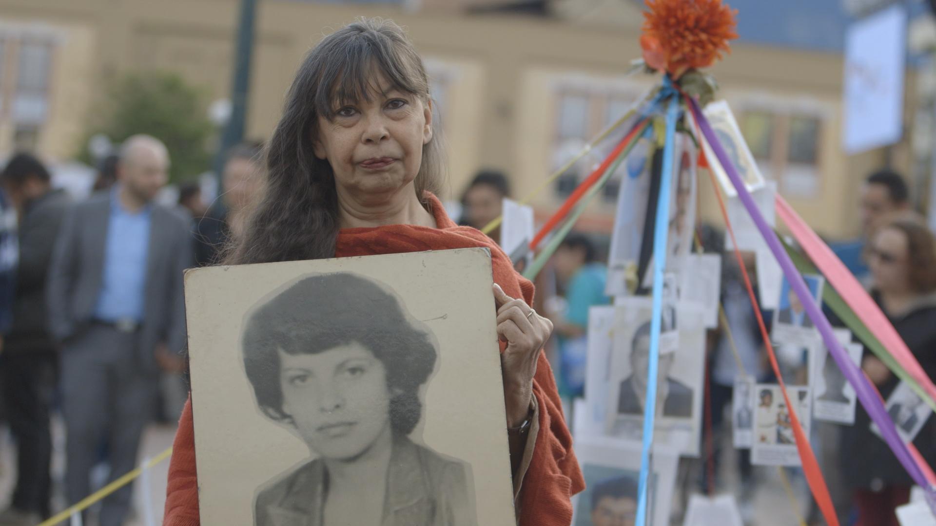 La lucha de cientos de mujeres que buscan a sus desaparecidos