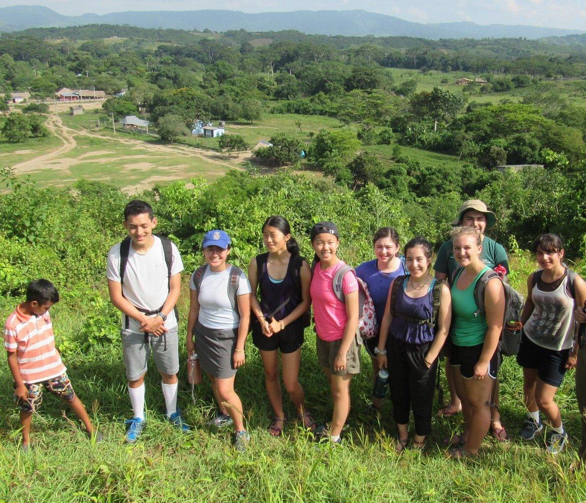 De Lakeside School a Pichilín: lecciones de paz en los Montes de María