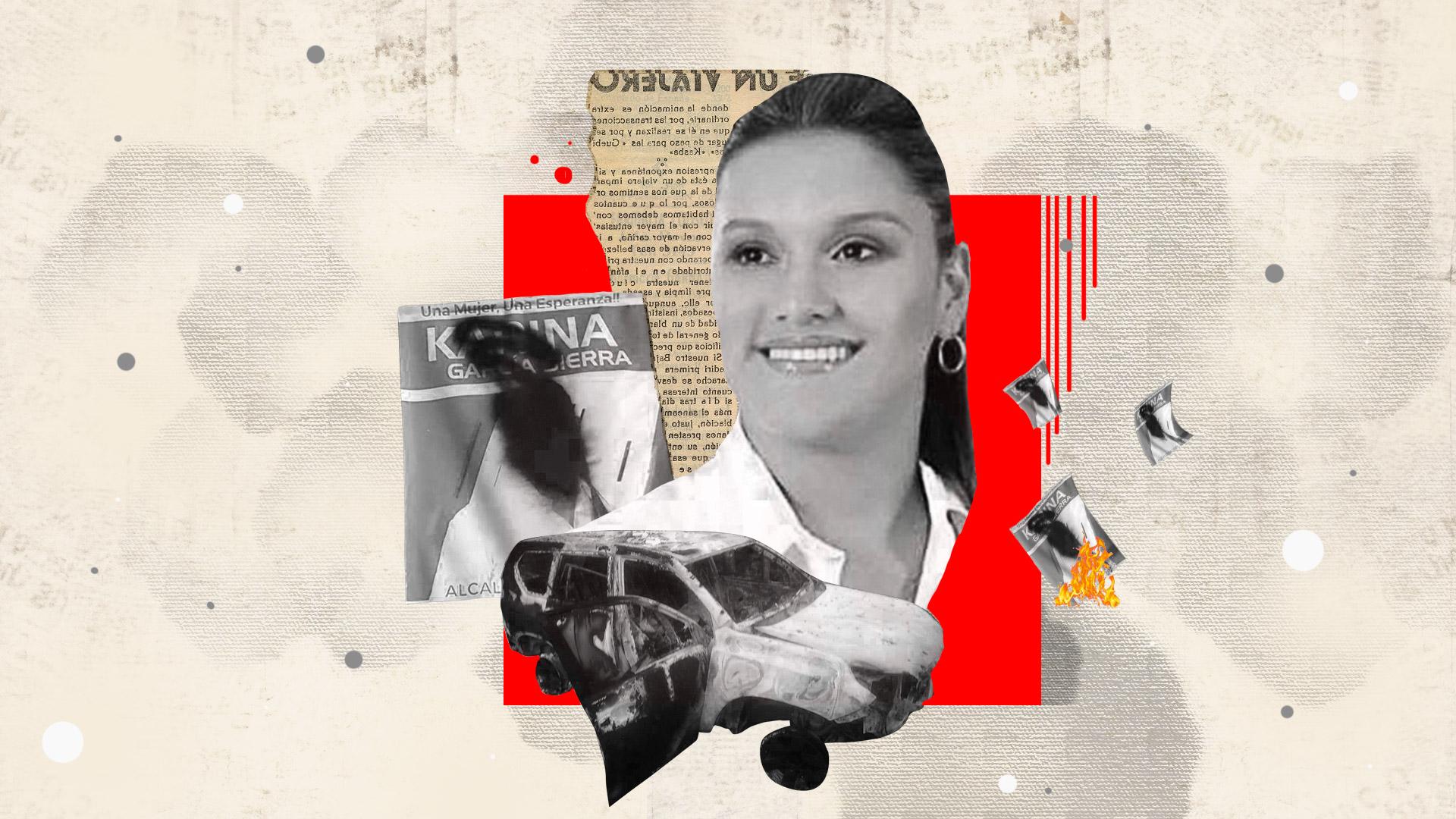 El asesinato de Karina García es otro balazo directo a la paz