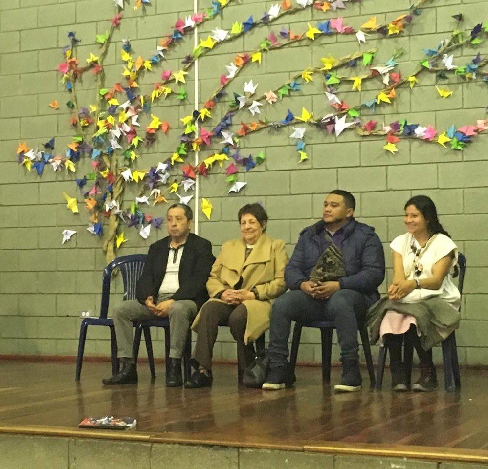 Veamos más allá de Iván Márquez: así se está construyendo la paz en los colegios
