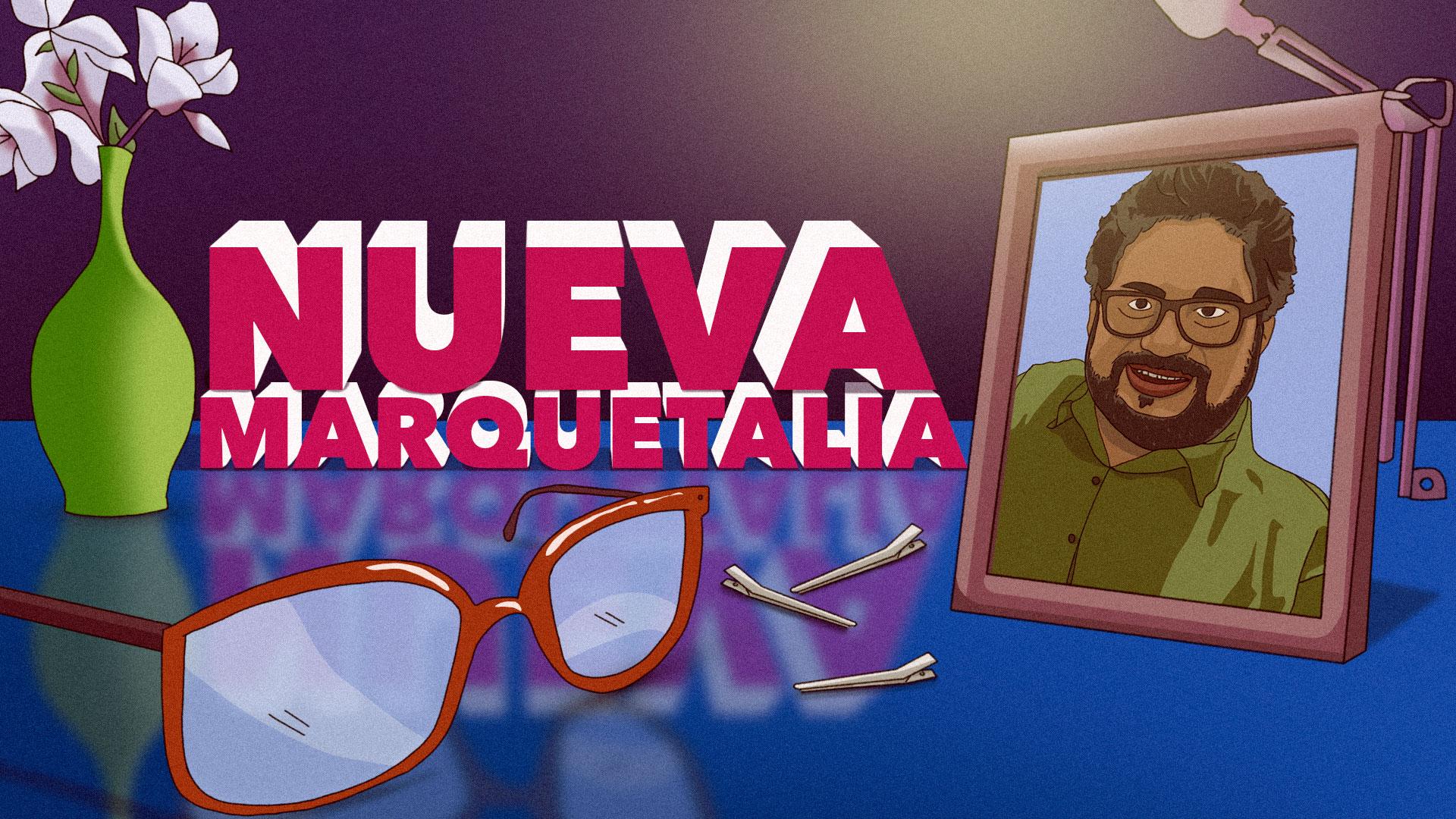 Betty la fea e Iván Márquez: cuando las segundas partes no salen bien