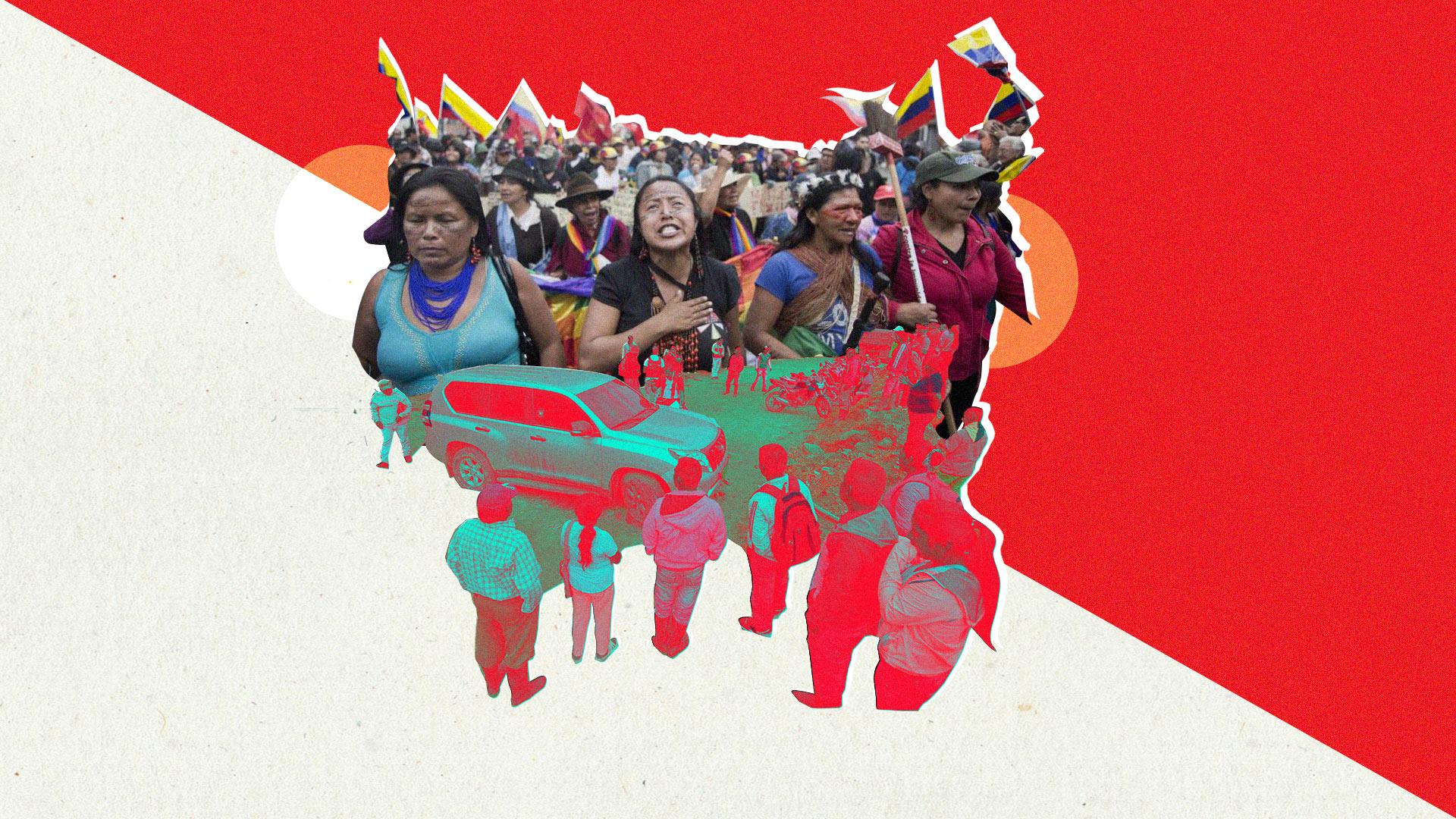 Disidencias, carteles mexicanos y drogas: así ocurrió la masacre de Tacueyó