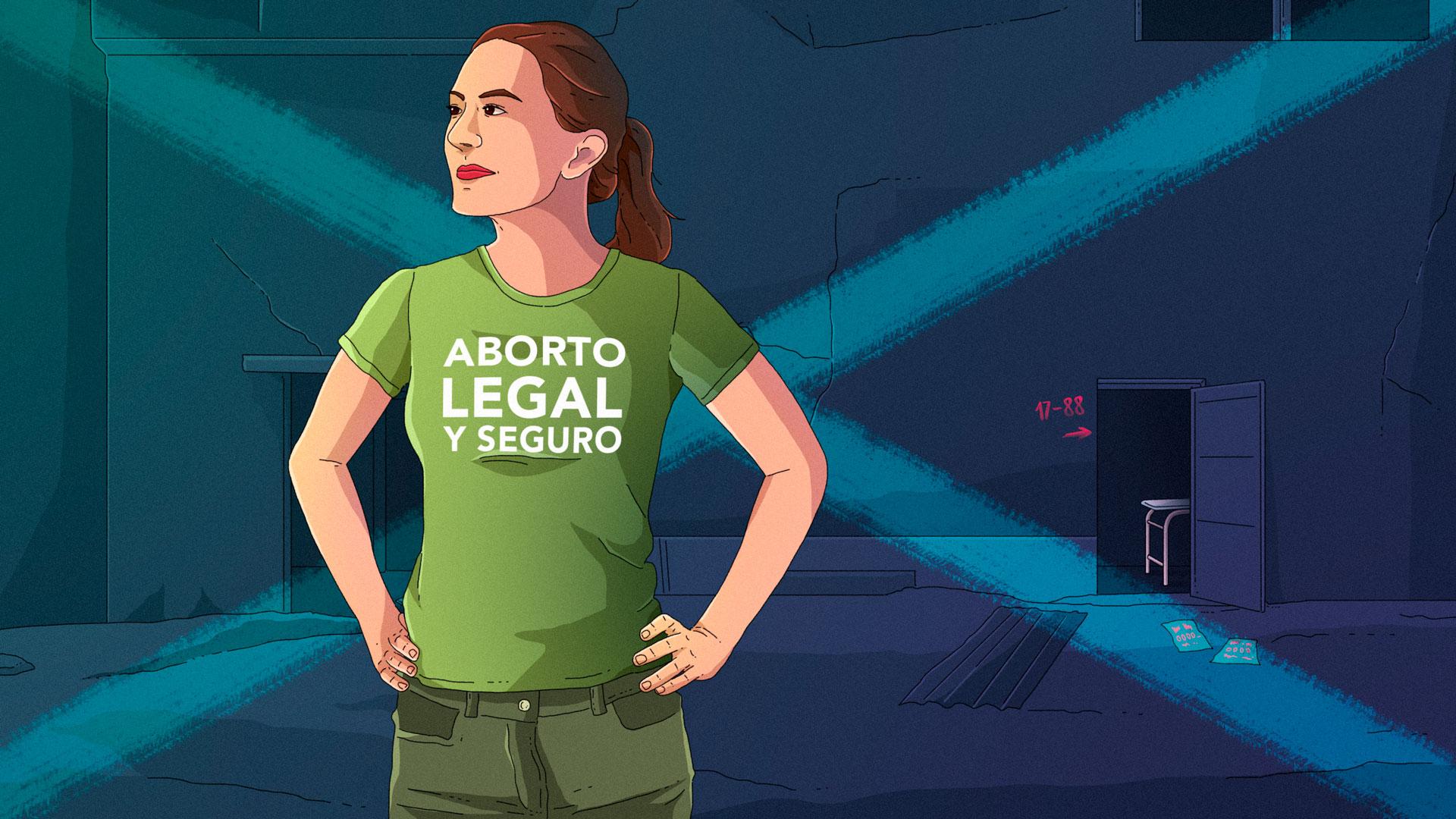 Miguel Uribe: usted no tiene la autoridad para decidir sobre nuestros cuerpos