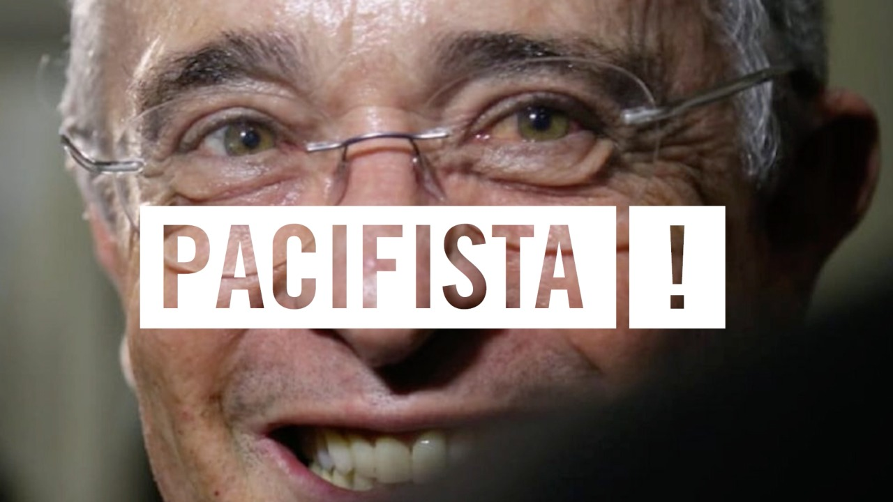 Indagatoria de Uribe en claroscuro