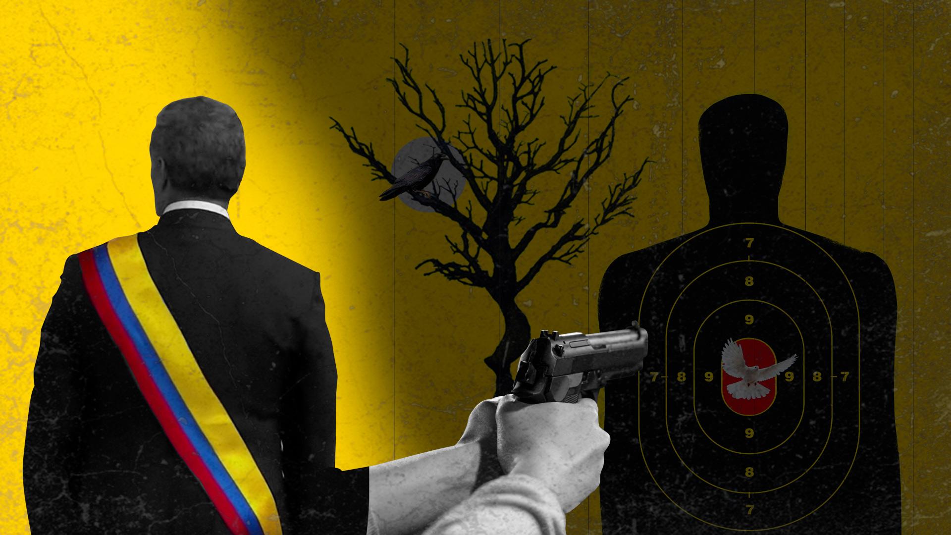La muerte de Alexander Parra: ¿Por qué no para el asesinato de exguerrilleros de las Farc?