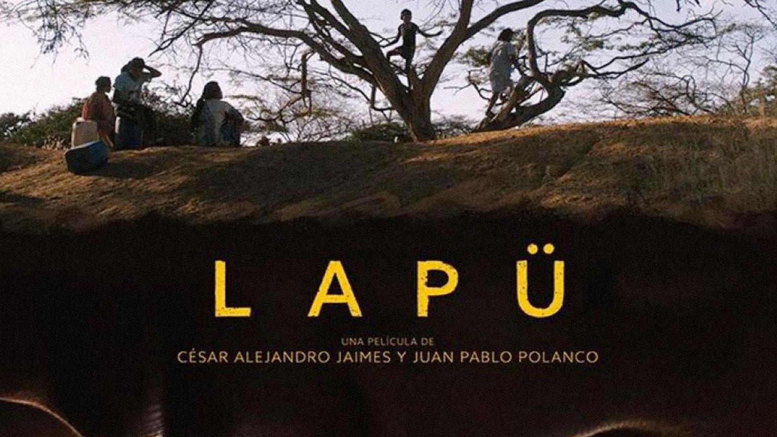 """""""Colombia es un país de duelos negados"""", dicen los directores de Lapü"""