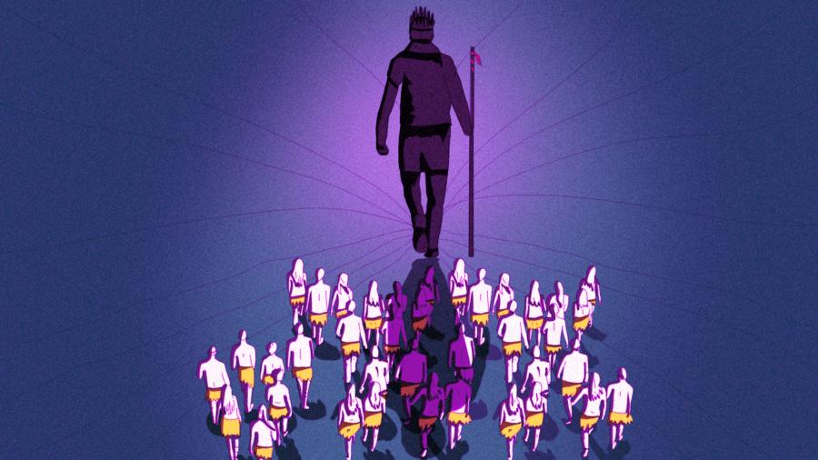 Los huitoto se desplazan por el asesinato de uno de sus líderes