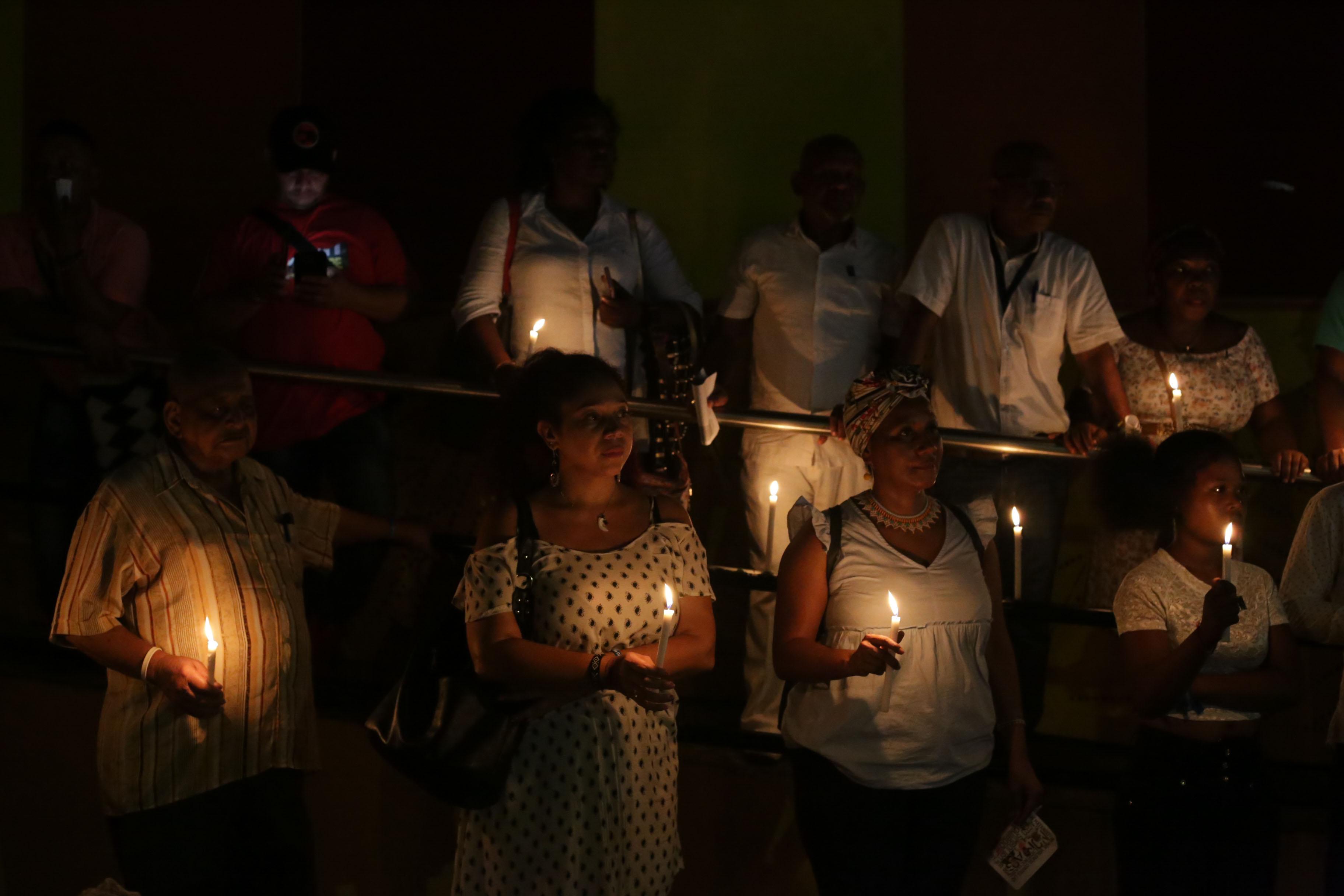 El paro más allá de Bogotá: estas son algunas demandas desde Chocó