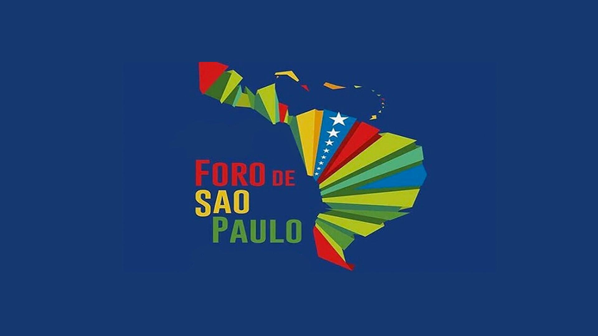 A todas estas: ¿qué es el Foro de Sao Paulo?