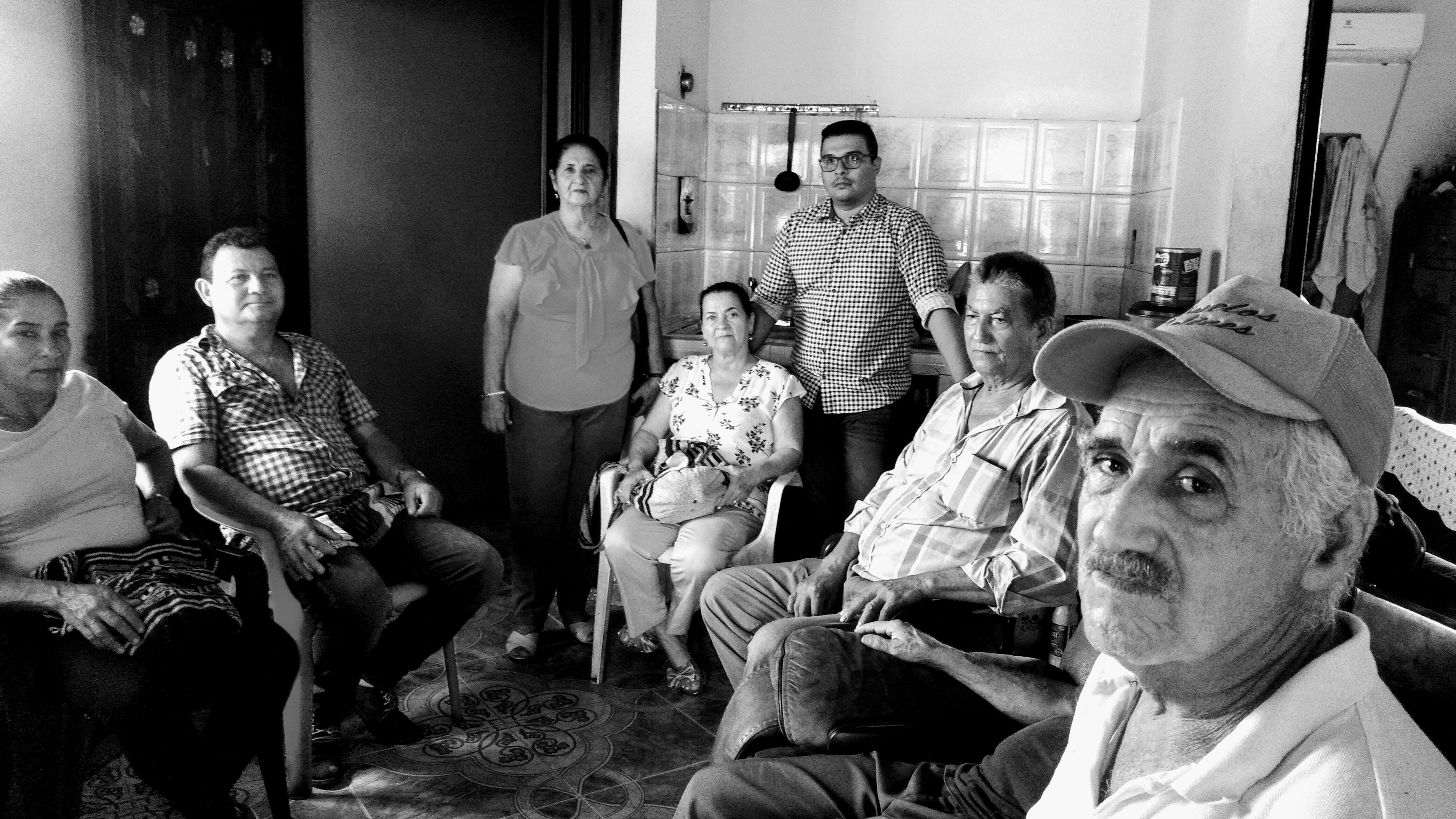 El tortuoso proceso de restitución de tierras en Pailitas, Cesar