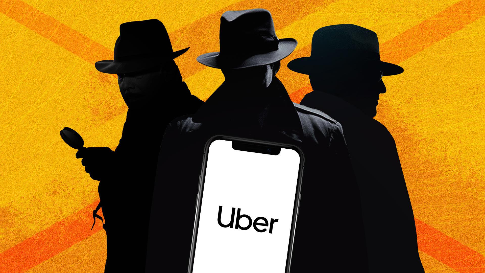 ¿Hay censura contra Uber?