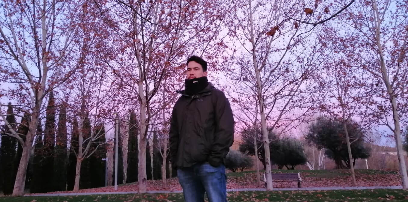 """""""La censura en las regiones se ha incrementado"""": periodista exiliado Fransuá Martínez"""