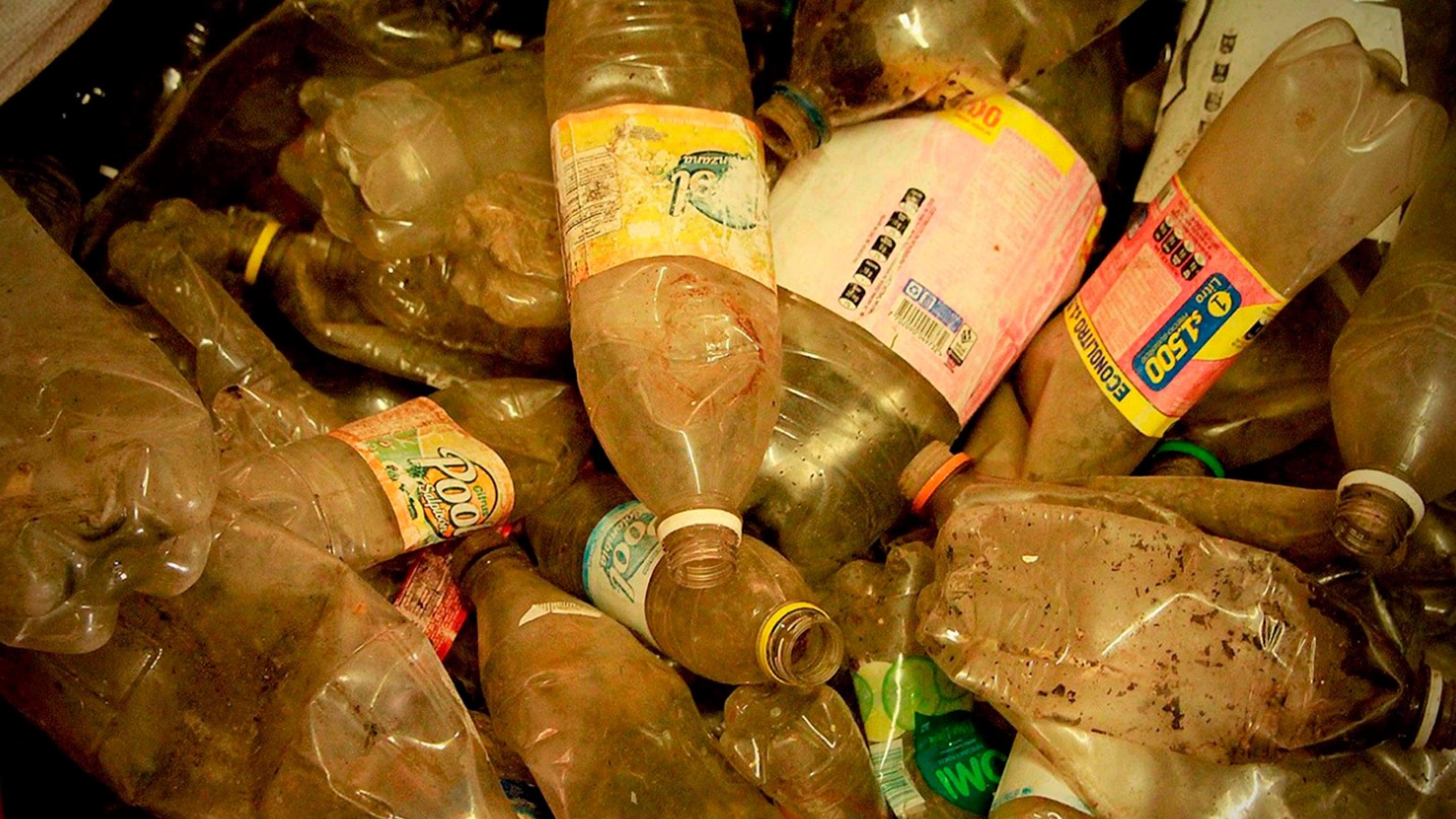 El reciclaje como salvavidas en Buenaventura